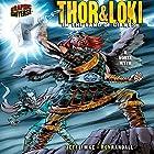 Thor & Loki: In the Land of Giants Hörbuch von Jeff Limke Gesprochen von:  Book Buddy Digital Media