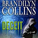 Deceit: A Novel Audiobook by Brandilyn Collins Narrated by Laural Merlington
