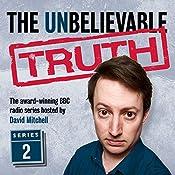 The Unbelievable Truth, Series 2 | Jon Naismith, Graeme Garden