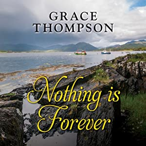 Nothing Is Forever Audiobook