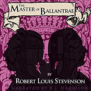 The Master of Ballantrae Audiobook