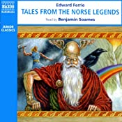 Tales from the Norse Legends | [Edward Ferrie]