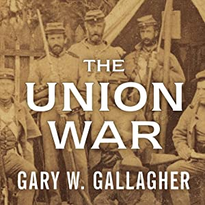 The Union War Audiobook