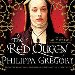 The Red Queen | [Philippa Gregory]