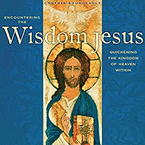 Encountering the Wisdom Jesus Speech