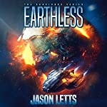 Earthless: The Survivors Series | Jason Letts
