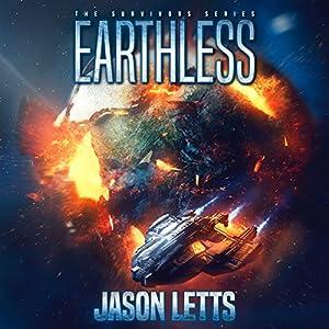 Earthless Audiobook