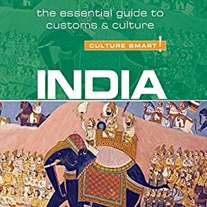 India - Culture Smart! Hörbuch