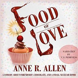 Food of Love Audiobook