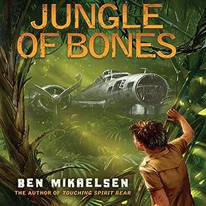 Jungle of Bones Audiobook