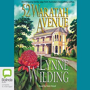 52 Waratah Avenue Audiobook