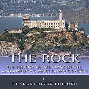 The Rock Audiobook
