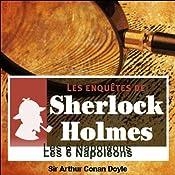 Les six Napoléons (Les enquêtes de Sherlock Holmes 5) | Arthur Conan Doyle