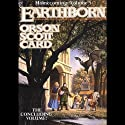 Earthborn: Homecoming: Volume 5 Audiobook by Orson Scott Card Narrated by Stefan Rudnicki