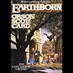 Earthborn: Homecoming: Volume 5 (       UNABRIDGED) by Orson Scott Card Narrated by Stefan Rudnicki