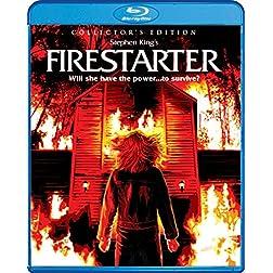 Firestarter [Blu-ray]
