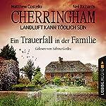 Ein Trauerfall in der Familie (Cherringham - Landluft kann tödlich sein 24) | Matthew Costello,Neil Richards