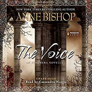 The Voice Audiobook