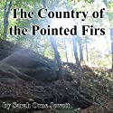 The Country of the Pointed Firs (       UNABRIDGED) by Sarah Orne Jewett Narrated by Cindy Hardin Killavey