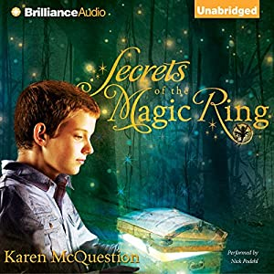 Secrets of the Magic Ring Audiobook