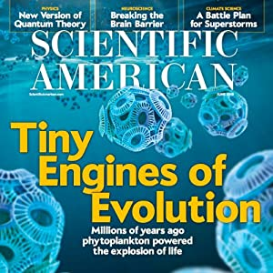 Scientific American: Breaking the Brain Barrier Periodical