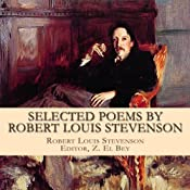 Selected Poems by Robert Louis Stevenson With Biography   [Robert Louis Stevenson]