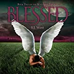 Blessed: The Watchers Trilogy | S.J. West