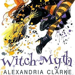 Witch Myth Audiobook