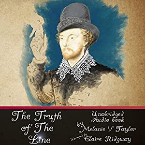 The Truth of the Line Audiobook