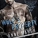 Wolf's Property | Anne Marsh
