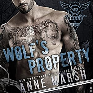 Wolf's Property Hörbuch