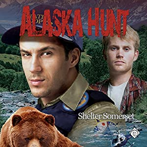 Alaska Hunt Audiobook