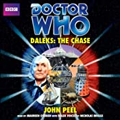 Doctor Who: Daleks - The Chase | [John Peel]