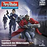 Tagebuch des Widerstands (Perry Rhodan 2887) | Susan Schwartz