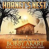 Hornet's Nest: The Blackout Series, Book 5 | Bobby Akart