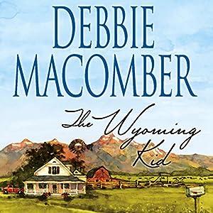 The Wyoming Kid Audiobook