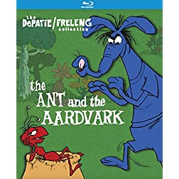 Ant and the Aardvark, The [Blu-ray]