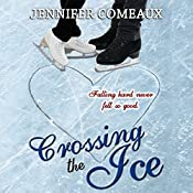 Crossing the Ice | Jennifer Comeaux