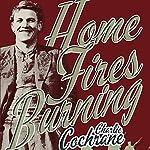 Home Fires Burning | Charlie Cochrane