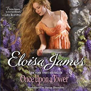 Once Upon a Tower Audiobook