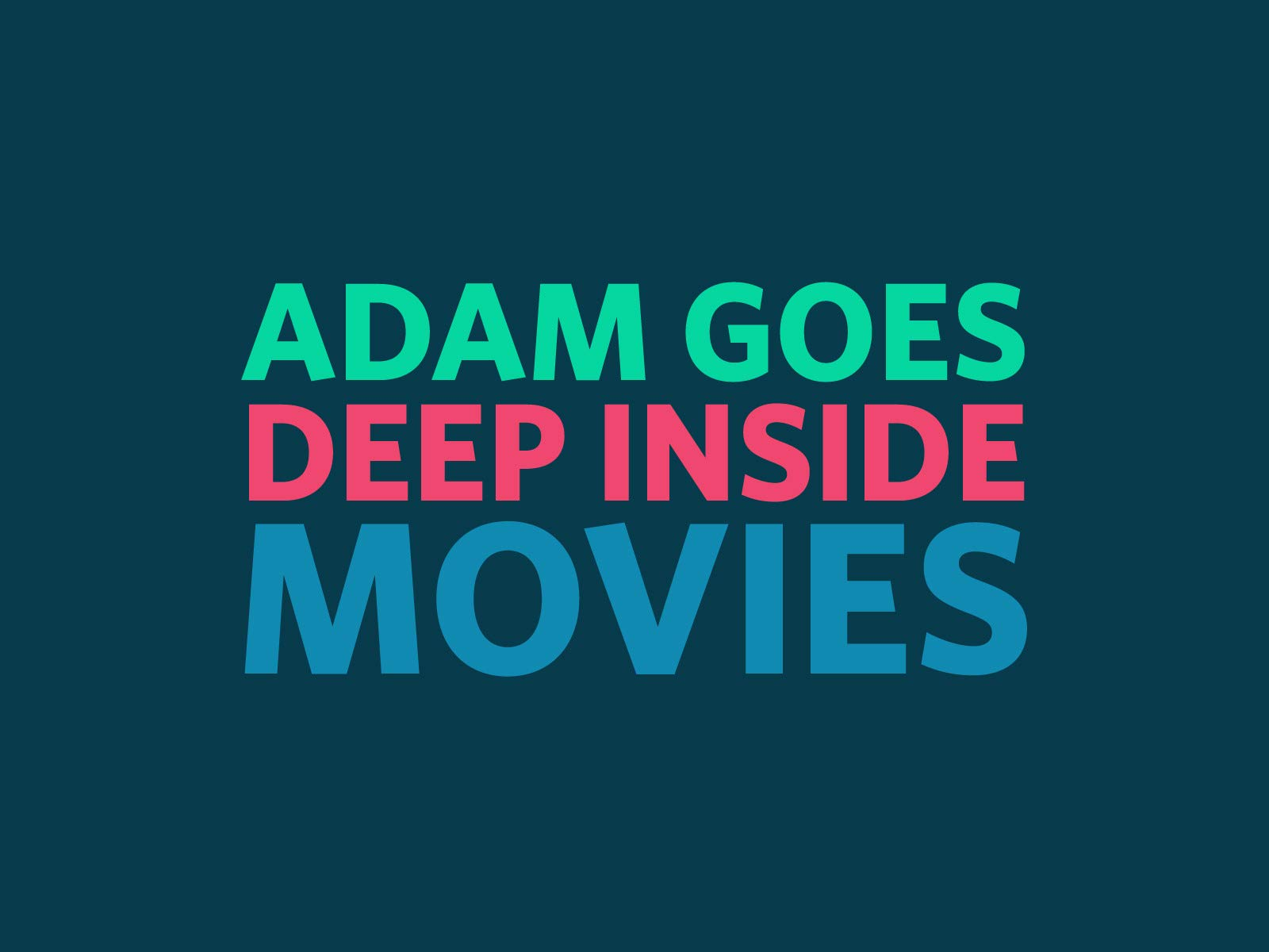 Review: Deep Inside Movies on Amazon Prime Instant Video UK