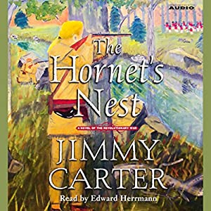 The Hornet's Nest Audiobook