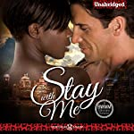 Stay with Me: An Alpha Bad Boy Billionaire Interracial Romance Book | Veronica Maxim