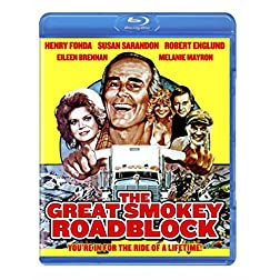 Great Smokey Roadblock [Blu-ray]