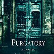 Purgatory: The Sin Series, Book 3 | A.I. Nasser