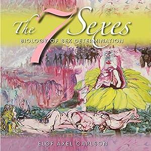 The 7 Sexes Audiobook