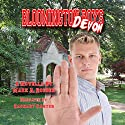 Bloomington Boys: Devon Audiobook by Mark Roeder Narrated by Zachary Carter
