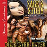 Sage's Story: The Town of Pearl 5 | Dixie Lynn Dwyer