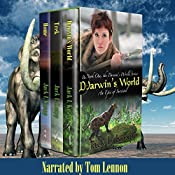 Boxed Set, The Darwin's World Series: Includes Darwin's World, The Trek, and Home | Jack L Knapp