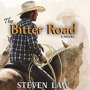 The Bitter Road Audiobook